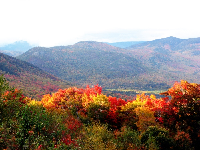 """New Hampshire in Autumn"" by Someone35 under Creative Commons Attribution-Share Alike 3.0 Unported"